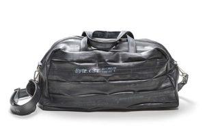sac en pneu recyclé